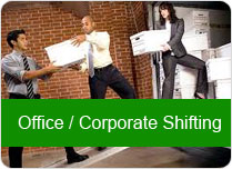 Office/Corporate Shifting